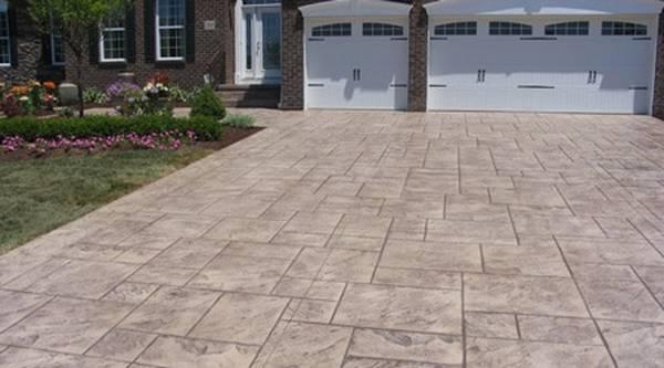 réaliser une dalle beton pour terrasse
