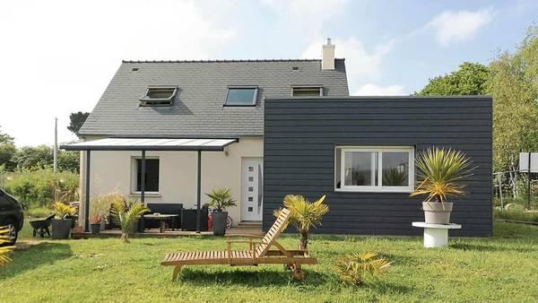 constructeur de maisons bois en bretagne