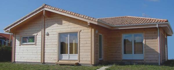 prix maison ossature bois clé en main