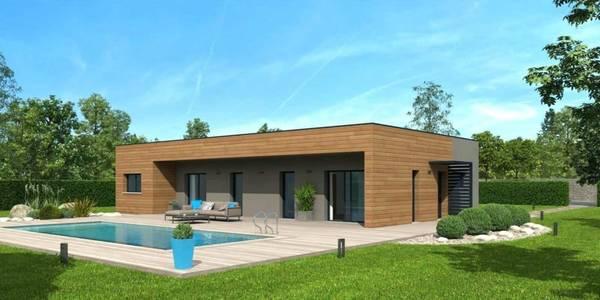 constructeur maison bois charente maritime