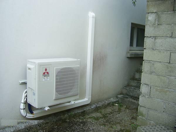 installateur climatisation herault