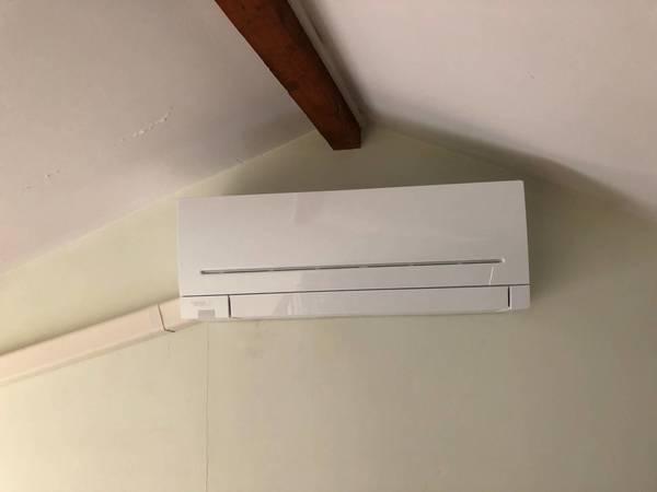 installateur climatisation 77